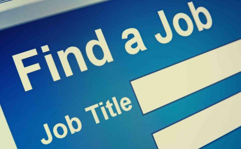 Job Seeking During the Pandemic