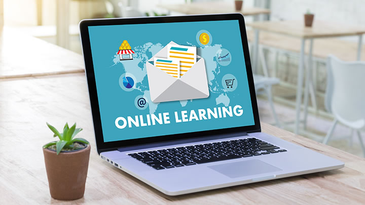 Online Learning Opportunities: Skill building from home
