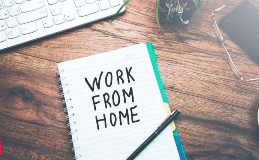 Pay cut for Work From Home (WFH). Is it worth it?
