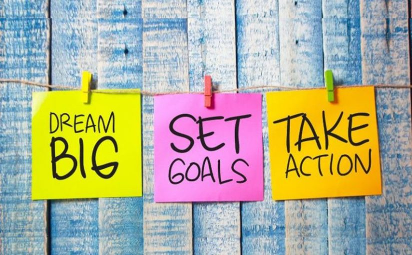 Goal Setting and its Importance!